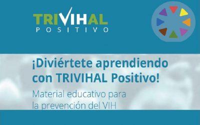 Material educativo para la prevención del VIH