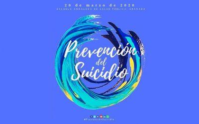 Jornada para la Prevención del Suicidio