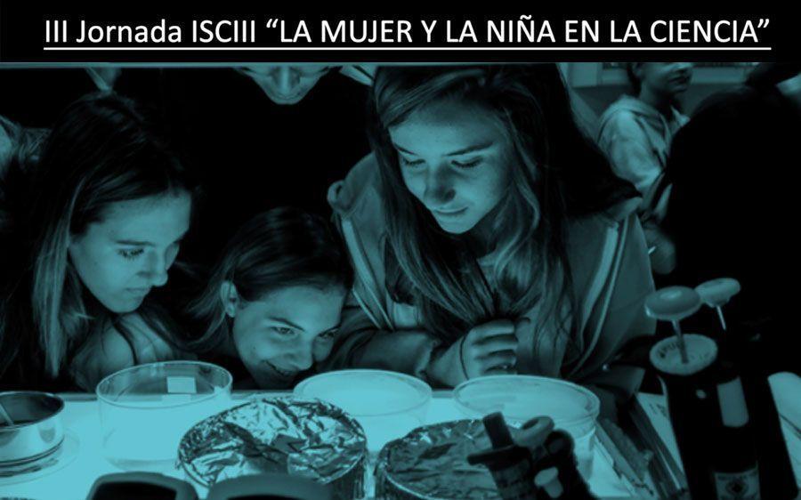 III-Jornada-ISCIII-La-mujer-y-la-niña-en-la-ciencia