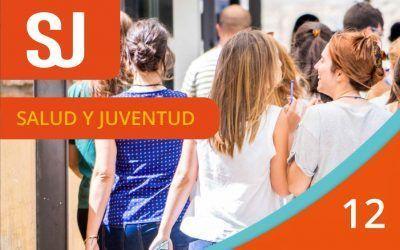 Revista Salud y Juventud nº 12