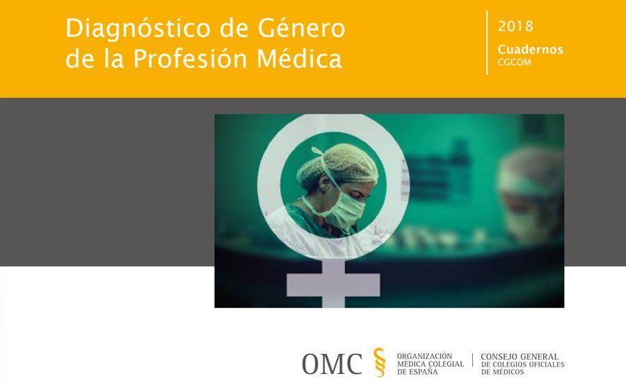 Diagnóstico de Género de la Profesión Médica