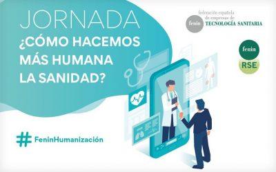 ¿Cómo hacemos más humana la sanidad?