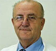 Dr. José Manuel Ribera-Casado