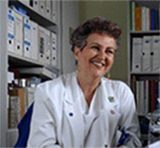 Profa. Dra. María Sáinz Martín
