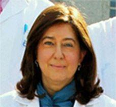 Dra. Montserrat González Estecha