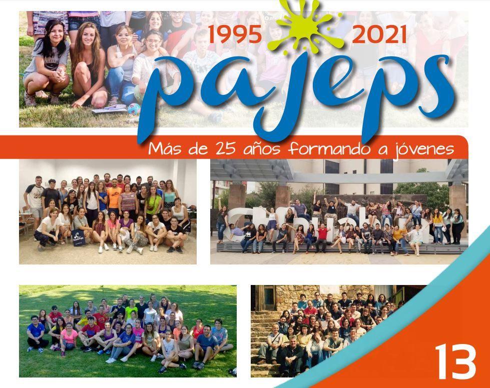 Revista Salud y Juventud nº 13