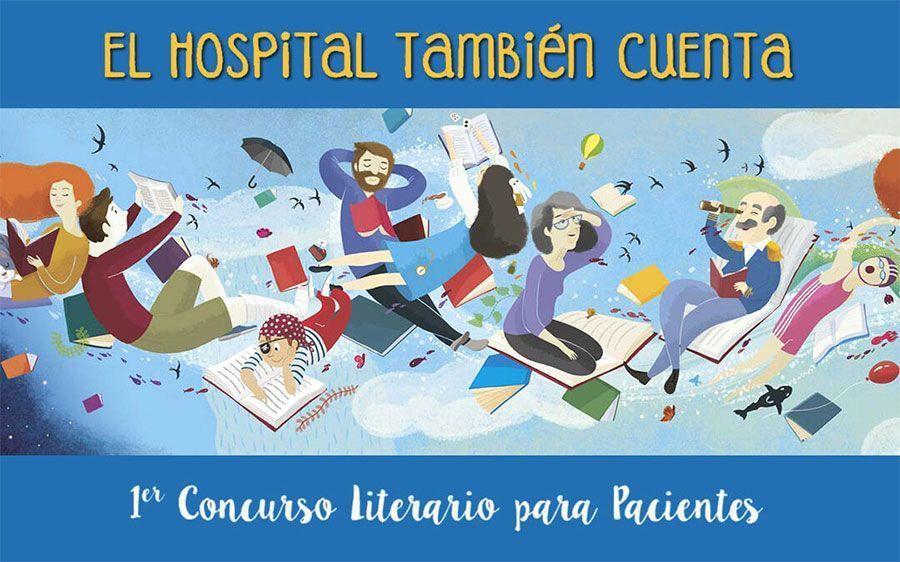 El concurso «El Hospital también cuenta» ya tiene sus ganadores y finalistas