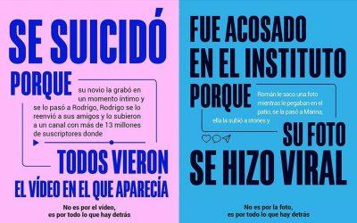 Tú también #PuedesPararlo con el #CanalPrioritario