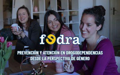 Programa FEDRA