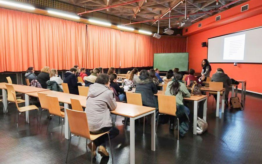 FEDRA cerró el año con un seminario en Ourense