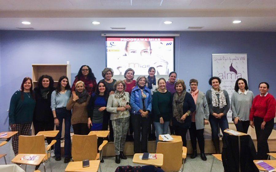 El Programa MIAS llega a Extremadura