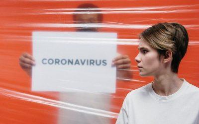 Material didáctico sobre el coronavirus dirigido a la población general
