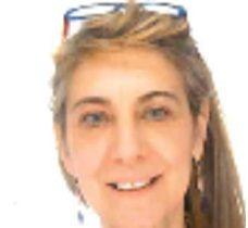 Dra. Montserrat Lázaro Del Nogal