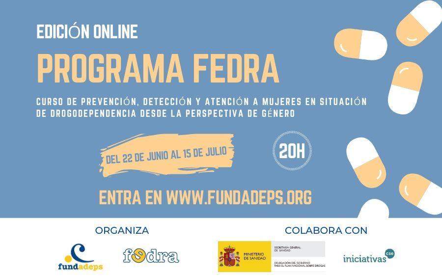Abierto el plazo de inscripción para una nueva edición del programa FEDRA