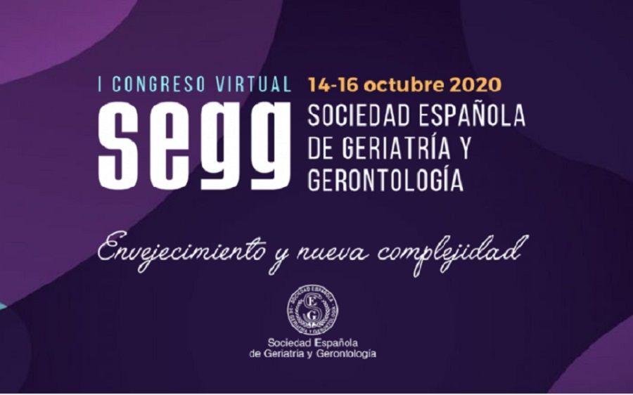 I Congreso Virtual de la Sociedad Española de Geriatría y Gerontología (SEGG)