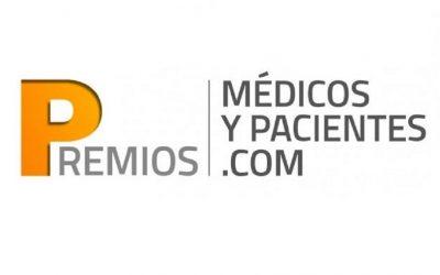 III Premios Médicos y Pacientes