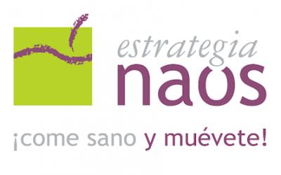 XIV Premios Estrategia NAOS
