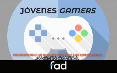 Jóvenes Gamers