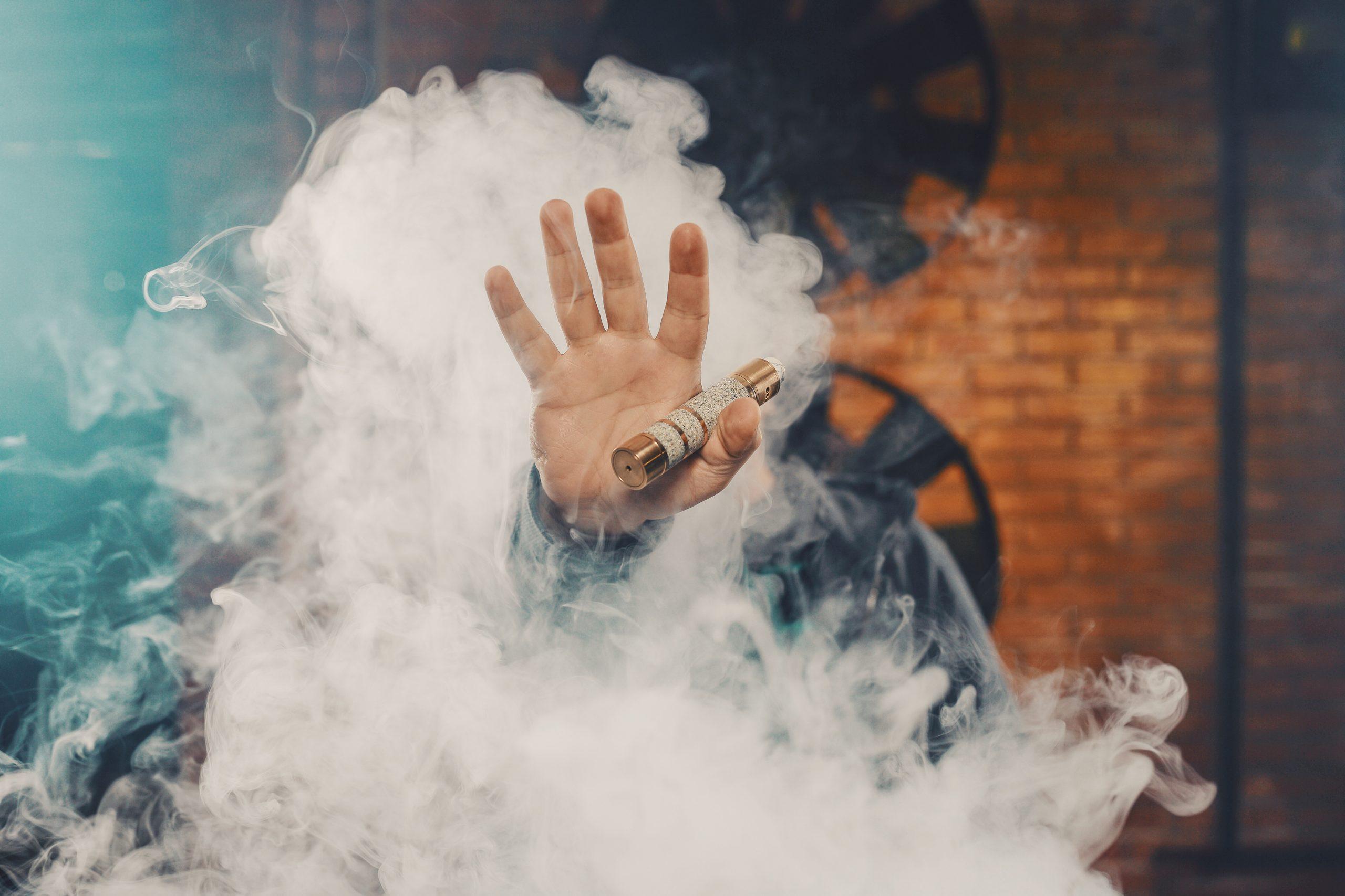 Manifiesto sobre los nuevos productos del tabaco