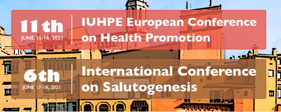 XI Conferencia Europea de Promoción de la Salud de la UIPES