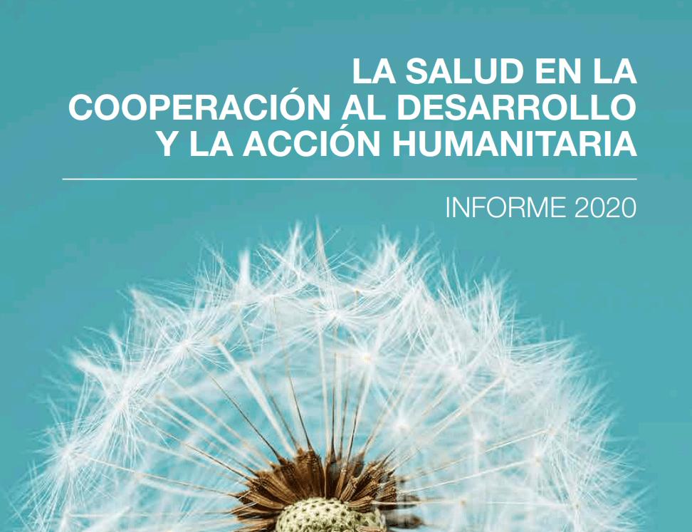 La salud en la cooperación al desarrollo y la acción humanitaria
