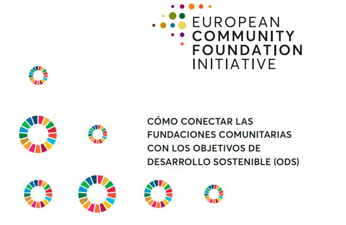 Cómo conectar las fundaciones comunitarias con los objetivos de desarrollo sostenible (ODS)