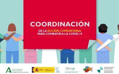 Coordinación de la acción comunitaria para combatir la COVID19