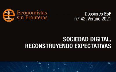 Dossieres ESF «Sociedad digital, reconstruyendo expectativas»